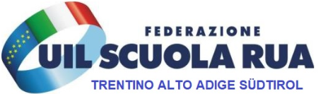 Uil Scuola Trento